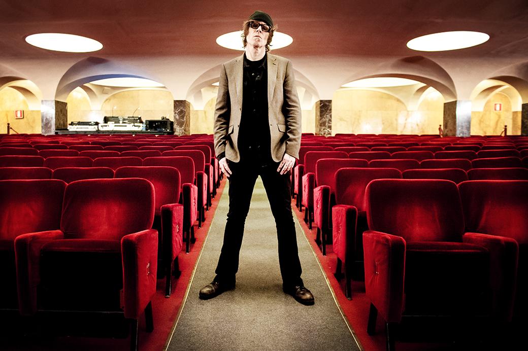 Mark Lanegan 2013