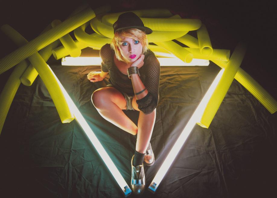 UNA – Acida Basica Erotica Promo 2018